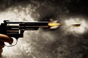 militants kill the woman