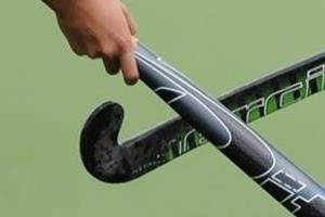 hockey series between india and pakistan begins  hassan sardar