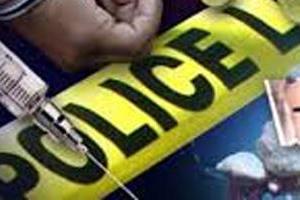 3 arrests including drug pills and ganja