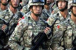 china aggressive strategy