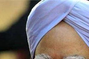 india clocked 10 08 per cent growth under manmohan singh