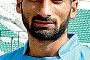 sardar singh  gold medal