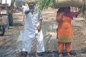 dirty water  city residents  chief minister