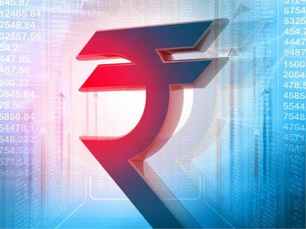 rupee rises by 17 paise to 69 65