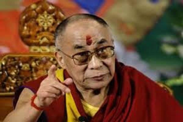 guru dalai lama