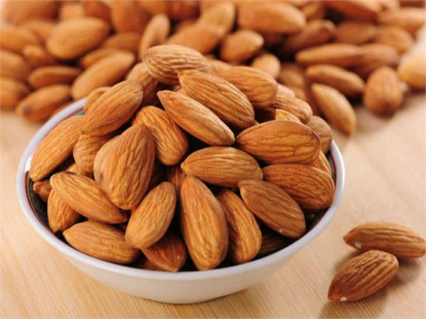 almonds carry many diseases