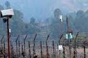 pakistan ceasefire indian army border