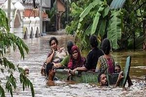 usa  kerala flood victims