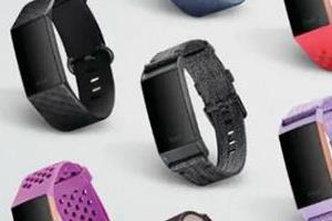 fitbit charge 3 fitness band launched