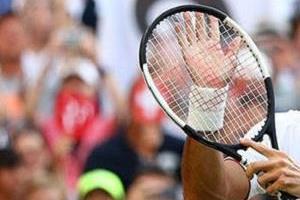 federer enters semifinals by defeating compatriot wawrinka