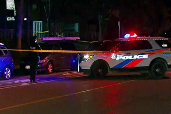 flemingdon park shooting sends man in his 20s to hospital