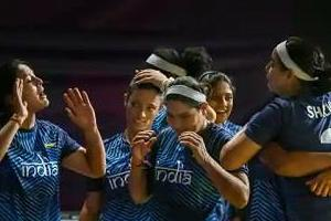 asian games women s kabaddi team wins 5th silver for india