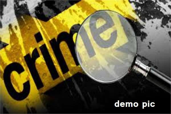 crime graph jalandhar