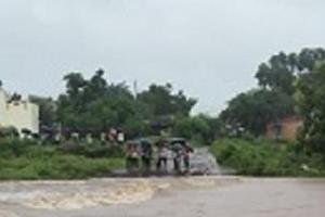 marathwada nanded rain