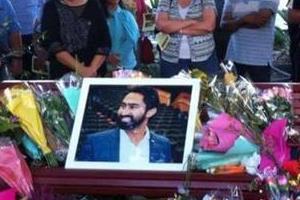 manmeet alisher for justice says punjabi community