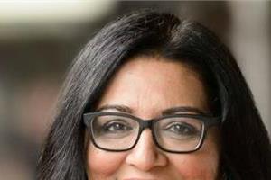 mehreen faruqi first female muslim australian senator