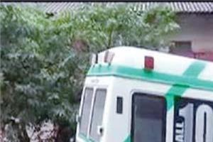 ambulance employees return to work