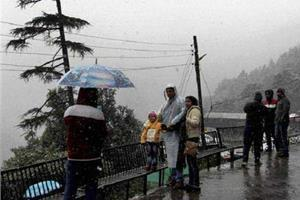 the arrival of tourists in dharamshala has reduced