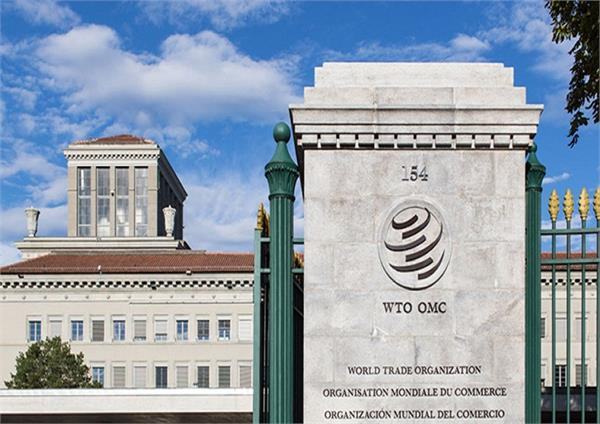 many countries united against india in the wto