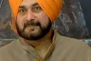 navjot sidhu  pakistan  army chief