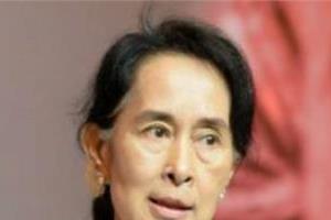 aung san suu kyi says rohingya return is up to bangladesh