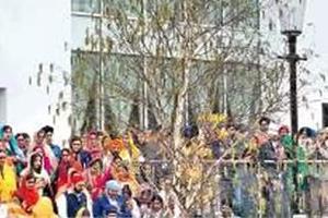 uk women will get free sanitary paddes in this gurdwara