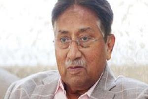 pakistan parvez musharraf