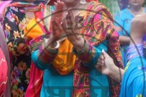 teeyan mela celebration in uk