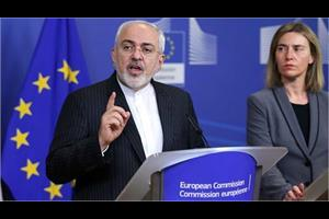 to save nuclear deal  europe will have to pay price  iran