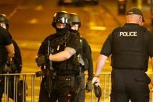 british suspect suspected of attack on police  sent to police custody