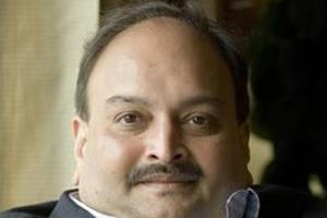 mehul choksi shocked  the company would be out of the stock market