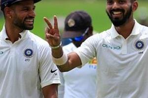 pair of rahul and dhawan did what sachin and sehwag could not even do