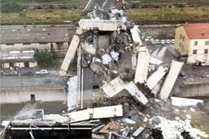 italy bridge incident