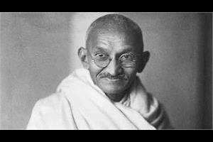 us parliament will bring a resolution to give the highest honor to gandhi