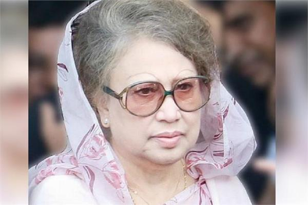 khaleda zia  son directly involved in 2004 attack on awami league rally