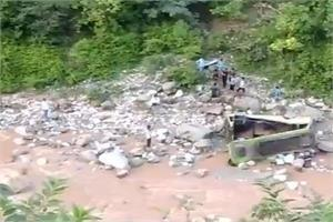 jamu kashmir in one killed  20 injured
