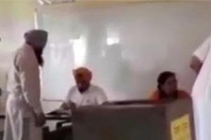 punjab  zila parishad  panchayat samiti elections
