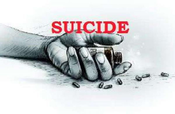mental depression suicide