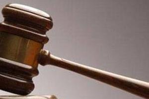 opium smuggling  5 people  sentenced