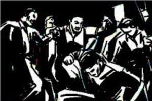 mob lincing in nitish  s state continues under the suspicion of theft