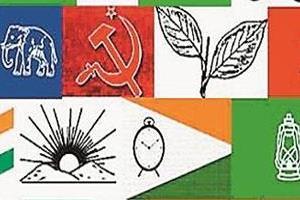 elections regional parties
