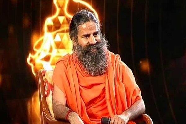 swami ramdev bjp