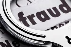 enter two million fraud case in the name of buying land