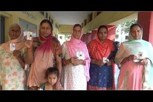 voting strat in jalandhar