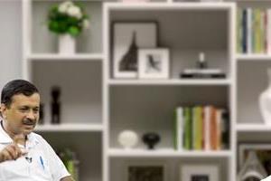 delhi chief minister arvind kejriwal interview jag bani navodaya times