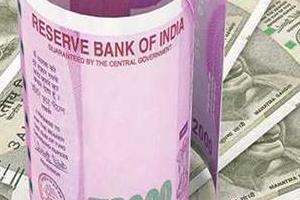 the rupee rose 27 paise to 72 71 an ounce