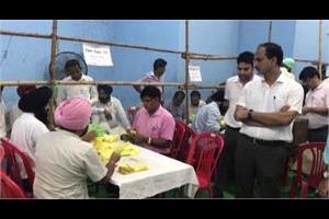 vote counting in jalandhar