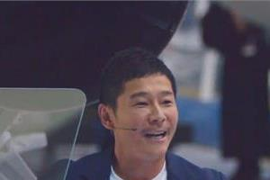 japanese billionaire yusaku maezawa to the moon