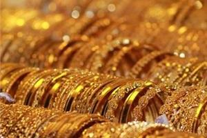 gold silver fall on festive buying