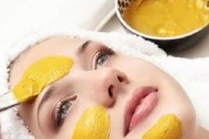 face pack
